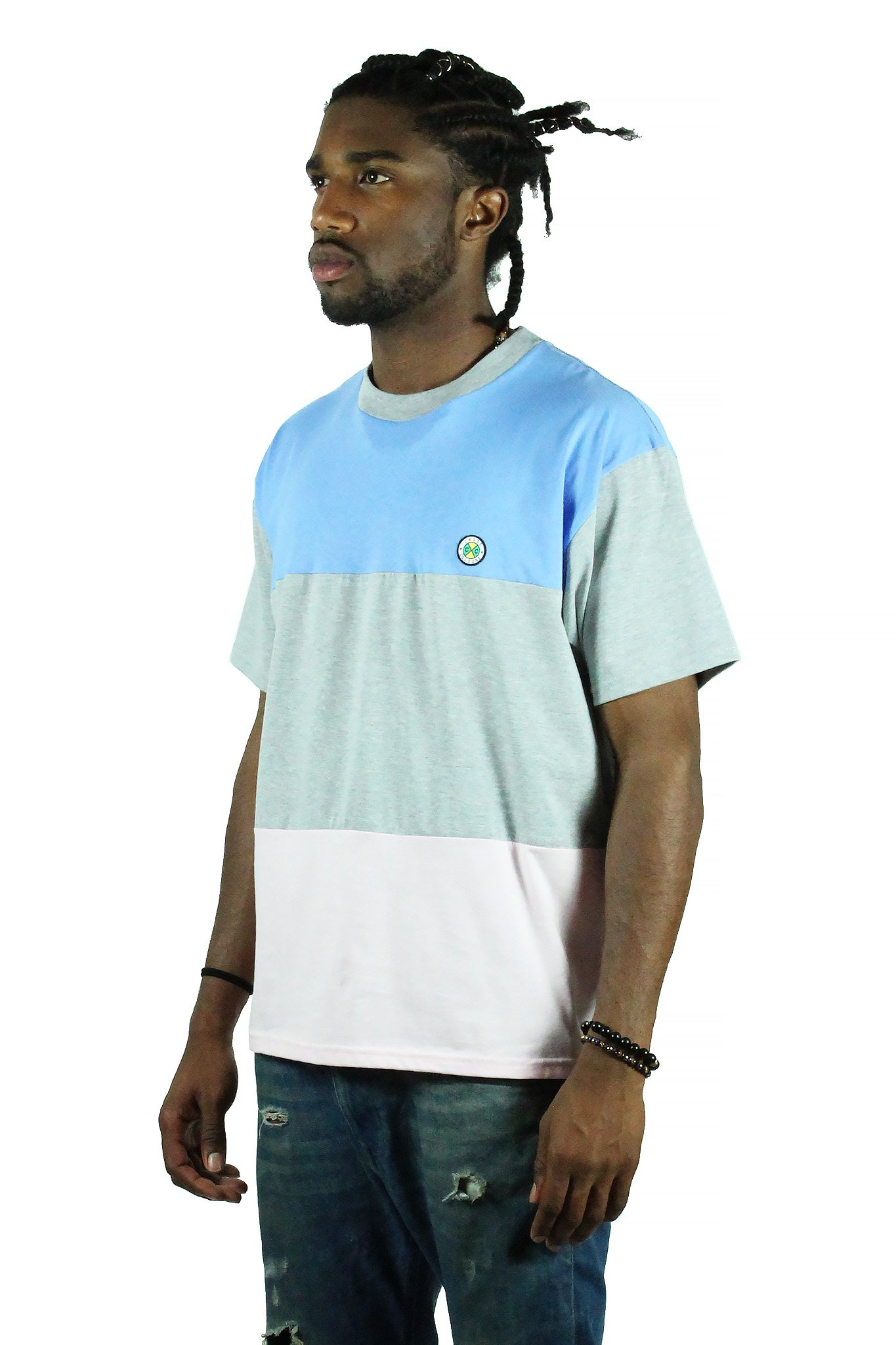 Cross_Colours_Color_Block_TShirt__BlueGreyPink