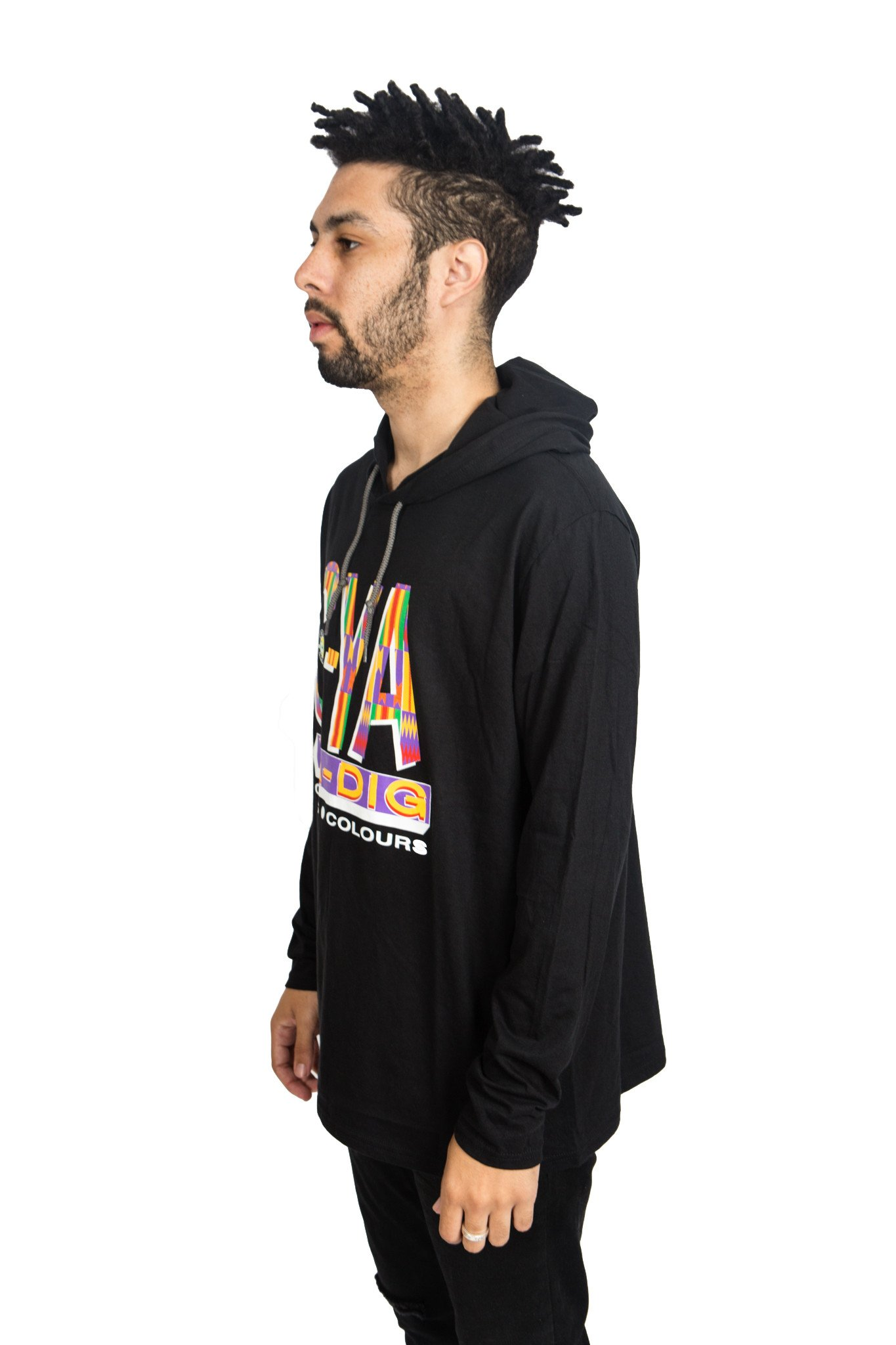 Cross_Colours_CYA_Long_Sleeve_Hooded_T_Shirt__Black