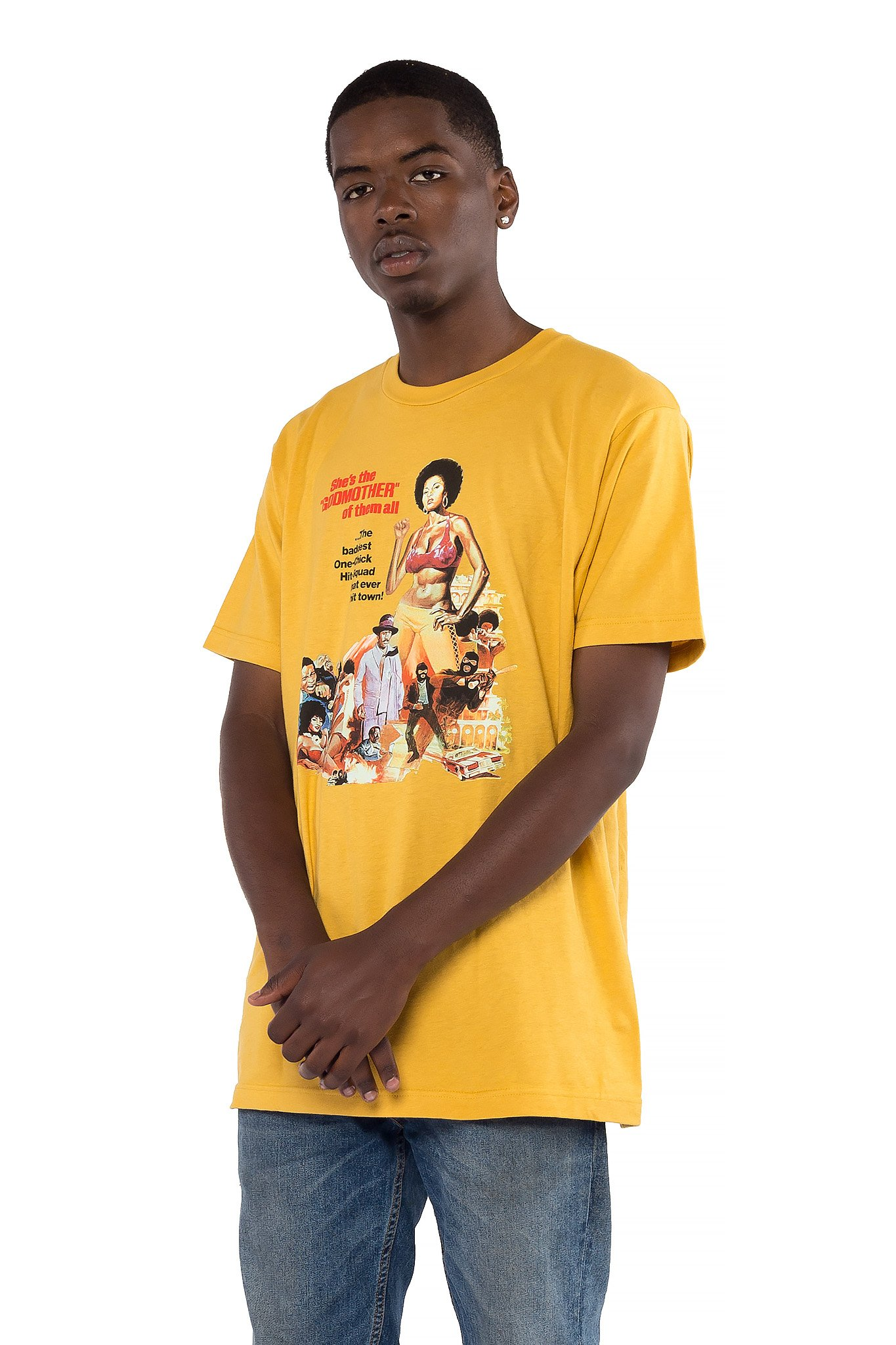 Cross_Colours_Street_Culture_Coffy_TShirt__Gold