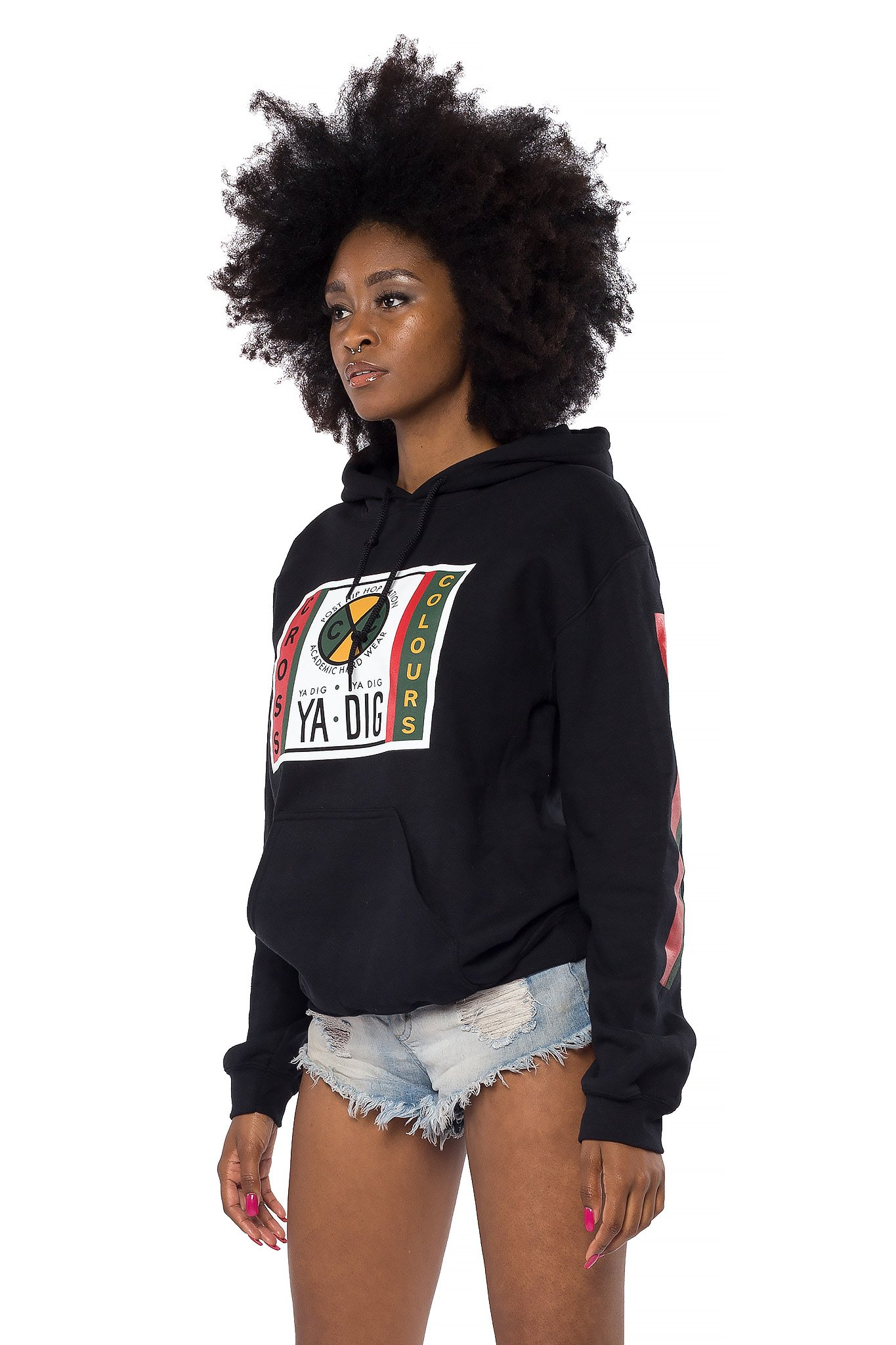 Cross_Colours_Label_Logo_Hoodie__Black