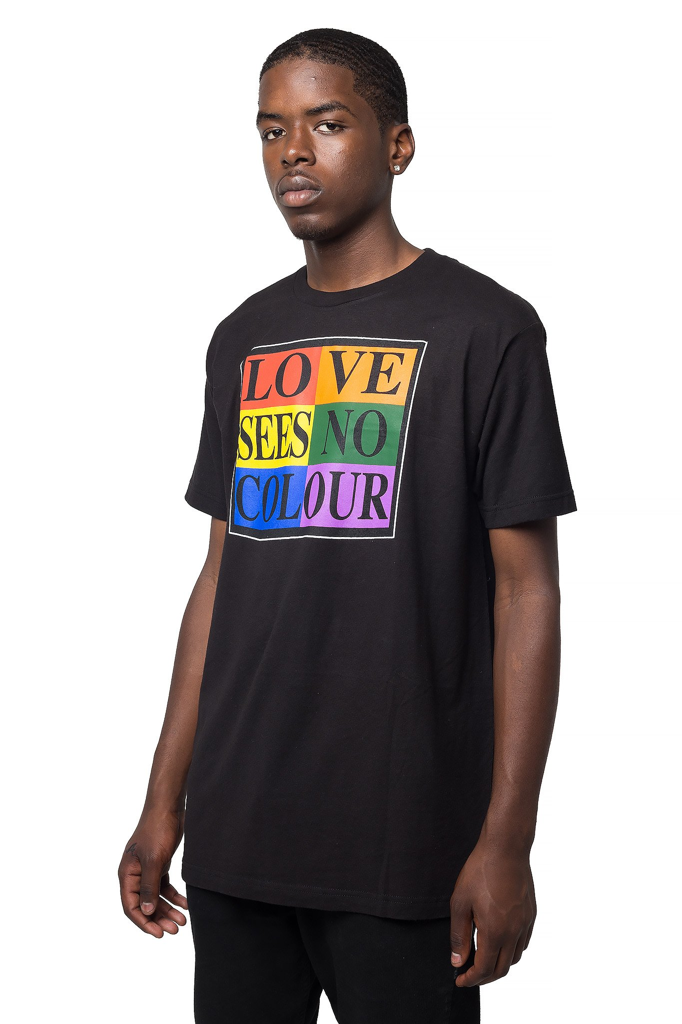 Cross_Colours_LOVE_SEES_NO_COLOUR_T_Shirt__Black