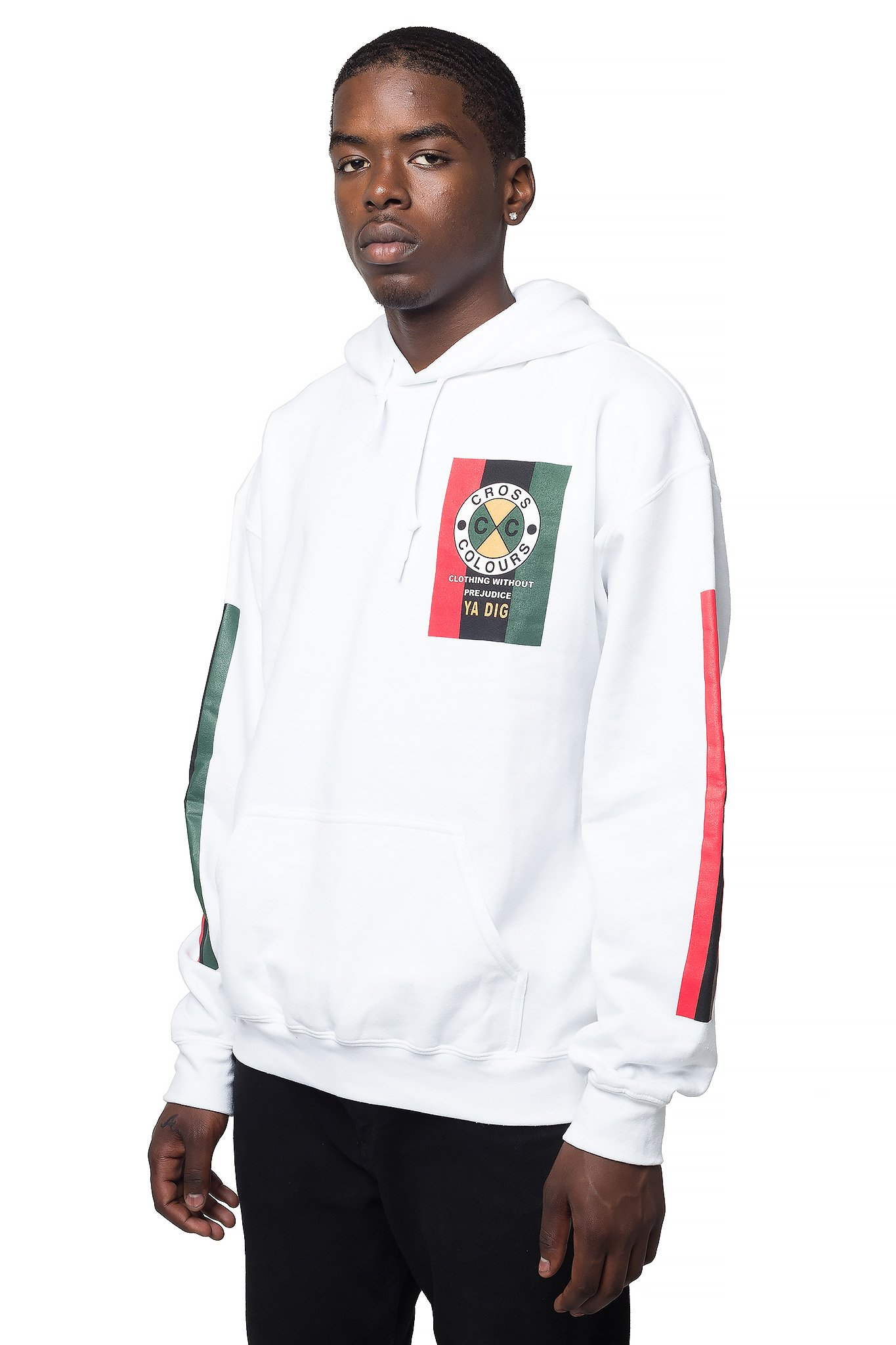 Cross_Colours_Flag_Logo_Hoodie__White