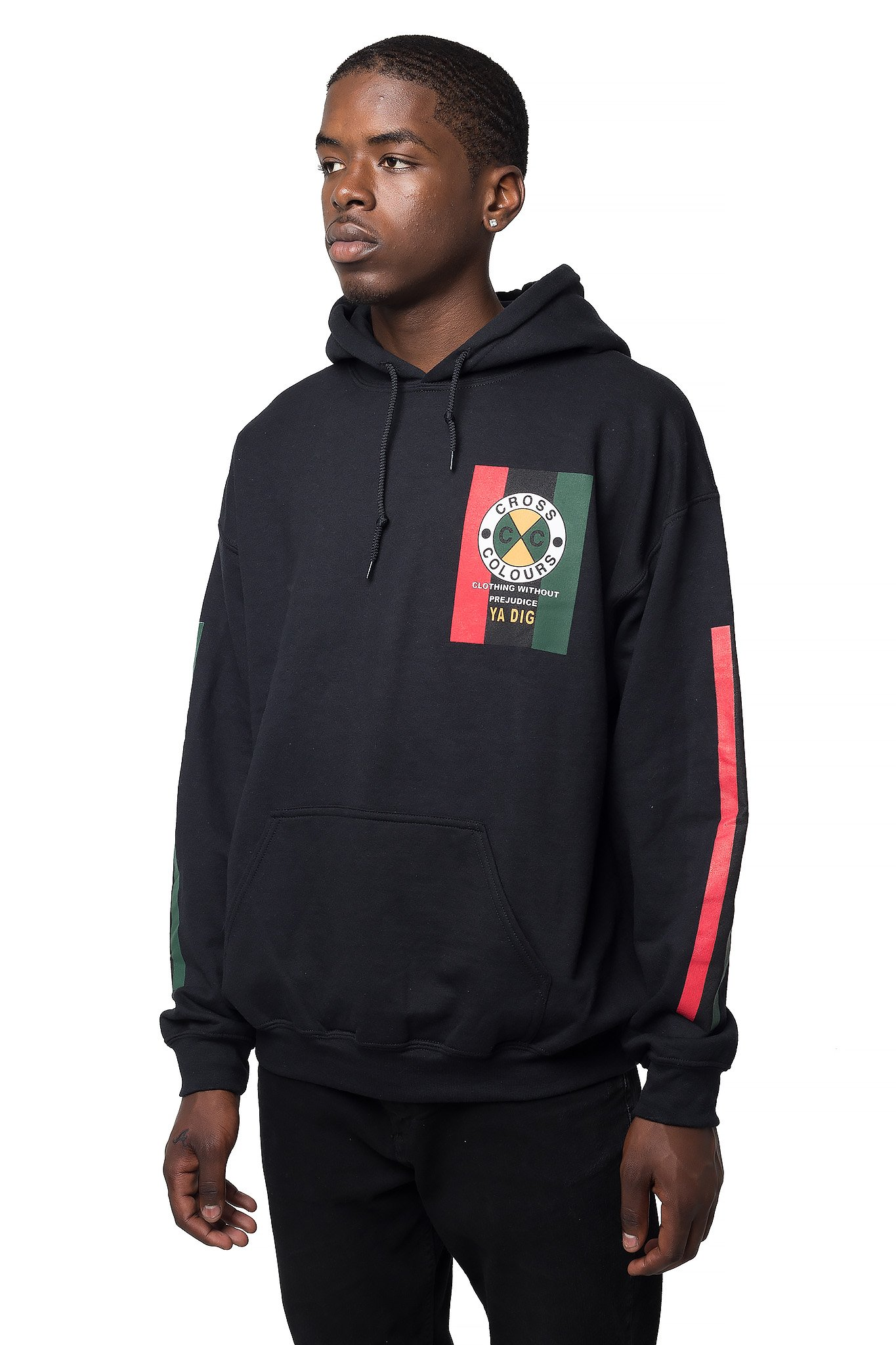 Cross_Colours_Flag_Logo_Hoodie__Black