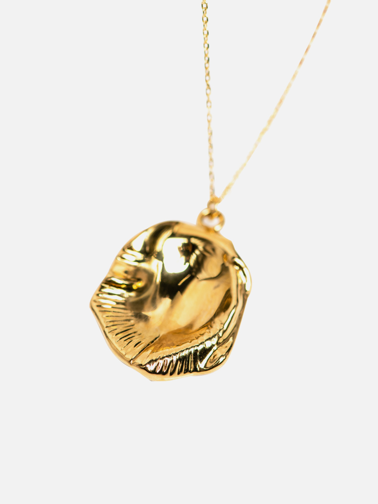Goldplated_Shell_Necklace