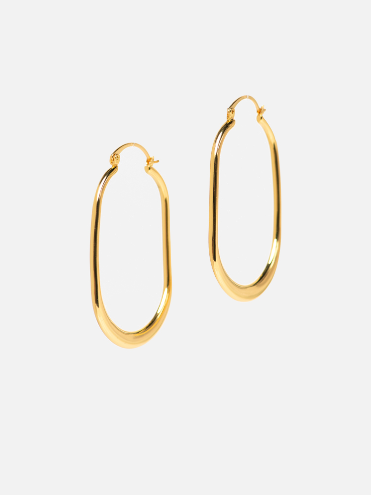 Goldplated_Geometric_Earrings